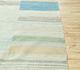Jaipur Rugs - Flat Weaves Wool Blue AFDW-268 Area Rug Cornershot - RUG1091693