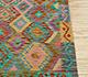 Jaipur Rugs - Flat Weaves Wool Multi AFDW-76 Area Rug Cornershot - RUG1090885