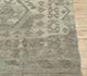 Jaipur Rugs - Flat Weave Wool Beige and Brown AFDW-96 Area Rug Cornershot - RUG1090890