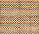 Jaipur Rugs - Hand Knotted Wool Ivory AFKW-02 Area Rug Cornershot - RUG1090742