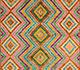 Jaipur Rugs - Hand Knotted Wool Beige and Brown AFKW-06 Area Rug Cornershot - RUG1090755