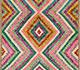 Jaipur Rugs - Hand Knotted Wool Ivory AFKW-107 Area Rug Cornershot - RUG1090691