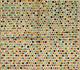 Jaipur Rugs - Hand Knotted Wool Beige and Brown AFKW-113 Area Rug Cornershot - RUG1090764
