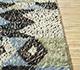 Jaipur Rugs - Hand Knotted Wool Ivory AFKW-129 Area Rug Cornershot - RUG1091711