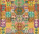 Jaipur Rugs - Hand Knotted Wool Gold AFKW-14 Area Rug Cornershot - RUG1090787