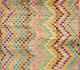 Jaipur Rugs - Hand Knotted Wool Red and Orange AFKW-61 Area Rug Cornershot - RUG1090728