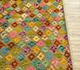 Jaipur Rugs - Hand Knotted Wool Gold AFKW-72 Area Rug Cornershot - RUG1090704