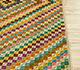 Jaipur Rugs - Hand Knotted Wool Gold AFKW-78 Area Rug Cornershot - RUG1090708