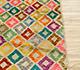 Jaipur Rugs - Hand Knotted Wool Ivory AFKW-91 Area Rug Cornershot - RUG1090717