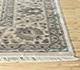 Jaipur Rugs - Hand Knotted Silk Ivory ASL-01(CM-01) Area Rug Cornershot - RUG1061077