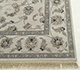 Jaipur Rugs - Hand Knotted Wool Ivory BT-32 Area Rug Cornershot - RUG1077336
