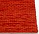 Jaipur Rugs - Flat Weave Wool Red and Orange CX-2357 Area Rug Cornershot - RUG1053851