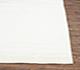 Jaipur Rugs - Hand Loom Linen Ivory CX-2482 Area Rug Cornershot - RUG1070663