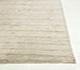 Jaipur Rugs - Hand Loom Linen Beige and Brown CX-2482 Area Rug Cornershot - RUG1070665