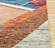 Jaipur Rugs - Hand Knotted Wool and Bamboo Silk Ivory CX-2809 Area Rug Cornershot - RUG1084322