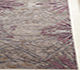 Jaipur Rugs - Hand Knotted Wool and Bamboo Silk Grey and Black ESK-400 Area Rug Cornershot - RUG1062134