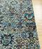 Jaipur Rugs - Hand Knotted Wool and Bamboo Silk Ivory ESK-632 Area Rug Cornershot - RUG1084473
