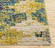 Jaipur Rugs - Hand Knotted Wool and Bamboo Silk Ivory ESK-661 Area Rug Cornershot - RUG1081300