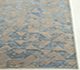 Jaipur Rugs - Hand Knotted Wool and Bamboo Silk Grey and Black ESK-680 Area Rug Cornershot - RUG1065349
