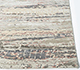 Jaipur Rugs - Hand Knotted Wool and Bamboo Silk Ivory ESK-7501 Area Rug Cornershot - RUG1094561