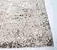 Jaipur Rugs - Hand Knotted Wool and Bamboo Silk Ivory ESK-9014 Area Rug Cornershot - RUG1093467