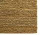Jaipur Rugs - Shag Jute Gold GI-07 Area Rug Cornershot - RUG1077402