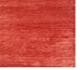 Jaipur Rugs - Hand Loom Wool and Viscose Red and Orange HWV-2000 Area Rug Cornershot - RUG1062337