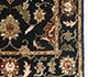 Jaipur Rugs - Hand Knotted Wool Beige and Brown JC-102 Area Rug Cornershot - RUG1020656