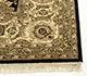 Jaipur Rugs - Hand Knotted Wool Beige and Brown JC-102 Area Rug Cornershot - RUG1022555