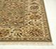 Jaipur Rugs - Hand Knotted Wool Green JC-106 Area Rug Cornershot - RUG1050004