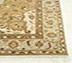 Jaipur Rugs - Hand Knotted Wool Gold LBT-01 Area Rug Cornershot - RUG1063242