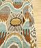 Jaipur Rugs - Hand Knotted Wool Ivory LCA-09 Area Rug Cornershot - RUG1081871