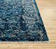 Jaipur Rugs - Hand Knotted Wool Blue LCA-202 Area Rug Cornershot - RUG1091256