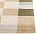 Jaipur Rugs - Hand Tufted Wool Multi LET-1067 Area Rug Cornershot - RUG1063935