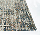 Jaipur Rugs - Hand Knotted Wool and Bamboo Silk Ivory LRB-1578 Area Rug Cornershot - RUG1090068