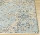 Jaipur Rugs - Hand Knotted Wool and Silk Ivory LRS-09 Area Rug Cornershot - RUG1090223