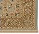 Jaipur Rugs - Hand Knotted Wool Blue MAKT-04 Area Rug Cornershot - RUG1073685