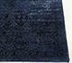 Jaipur Rugs - Hand Knotted Wool and Silk Blue NE-2348 Area Rug Cornershot - RUG1096041