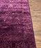 Jaipur Rugs - Hand Knotted Wool and Silk Pink and Purple NE-2349 Area Rug Cornershot - RUG1060649