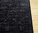 Jaipur Rugs - Hand Knotted Wool and Silk Beige and Brown NE-2349 Area Rug Cornershot - RUG1081610