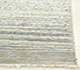 Jaipur Rugs - Hand Knotted Wool and Silk Ivory NRA-858 Area Rug Cornershot - RUG1066001