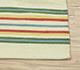 Jaipur Rugs - Flat Weave Synthetic Fiber Green PDPL-16 Area Rug Cornershot - RUG1086467