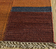 Jaipur Rugs - Flat Weave Wool Red and Orange PDWL-457 Area Rug Cornershot - RUG1098502