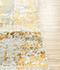 Jaipur Rugs - Hand Loom Bamboo Silk Beige and Brown PHBS-30 Area Rug Cornershot - RUG1084428