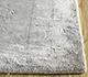 Jaipur Rugs - Hand Loom Viscose Beige and Brown PHPV-120 Area Rug Cornershot - RUG1098457