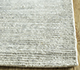 Jaipur Rugs - Hand Loom Viscose Blue PHPV-131 Area Rug Cornershot - RUG1098603