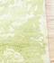 Jaipur Rugs - Hand Loom Viscose Beige and Brown PHPV-99 Area Rug Cornershot - RUG1084211