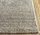 Jaipur Rugs - Hand Loom Wool and Tensilk Beige and Brown PHWT-01 Area Rug Cornershot - RUG1098231