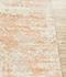 Jaipur Rugs - Hand Loom Wool and Viscose Red and Orange PHWV-80 Area Rug Cornershot - RUG1084147