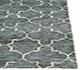 Jaipur Rugs - Hand Knotted Wool Blue PKWL-191 Area Rug Cornershot - RUG1058197